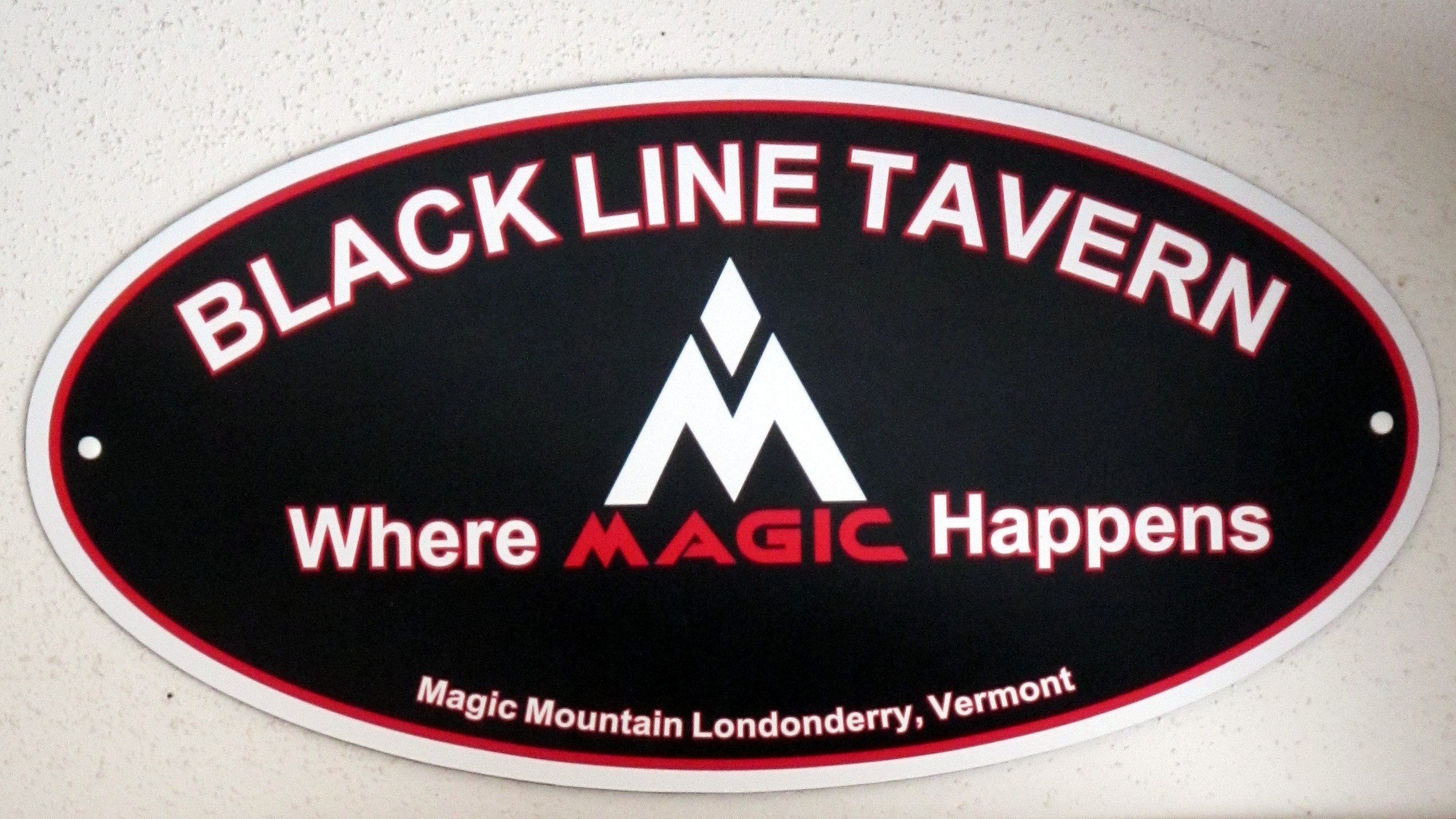 Black Line Tavern