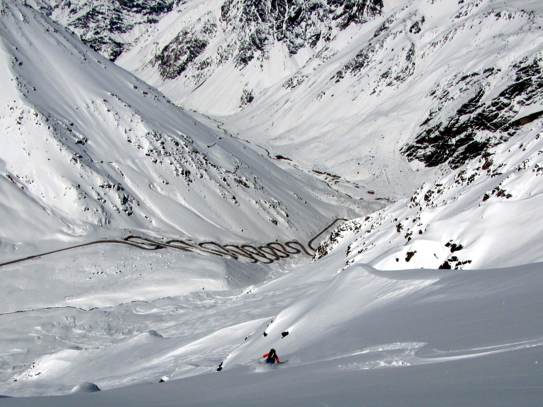 Conseils de trip : les Hautes Andes, Chili et Argentine