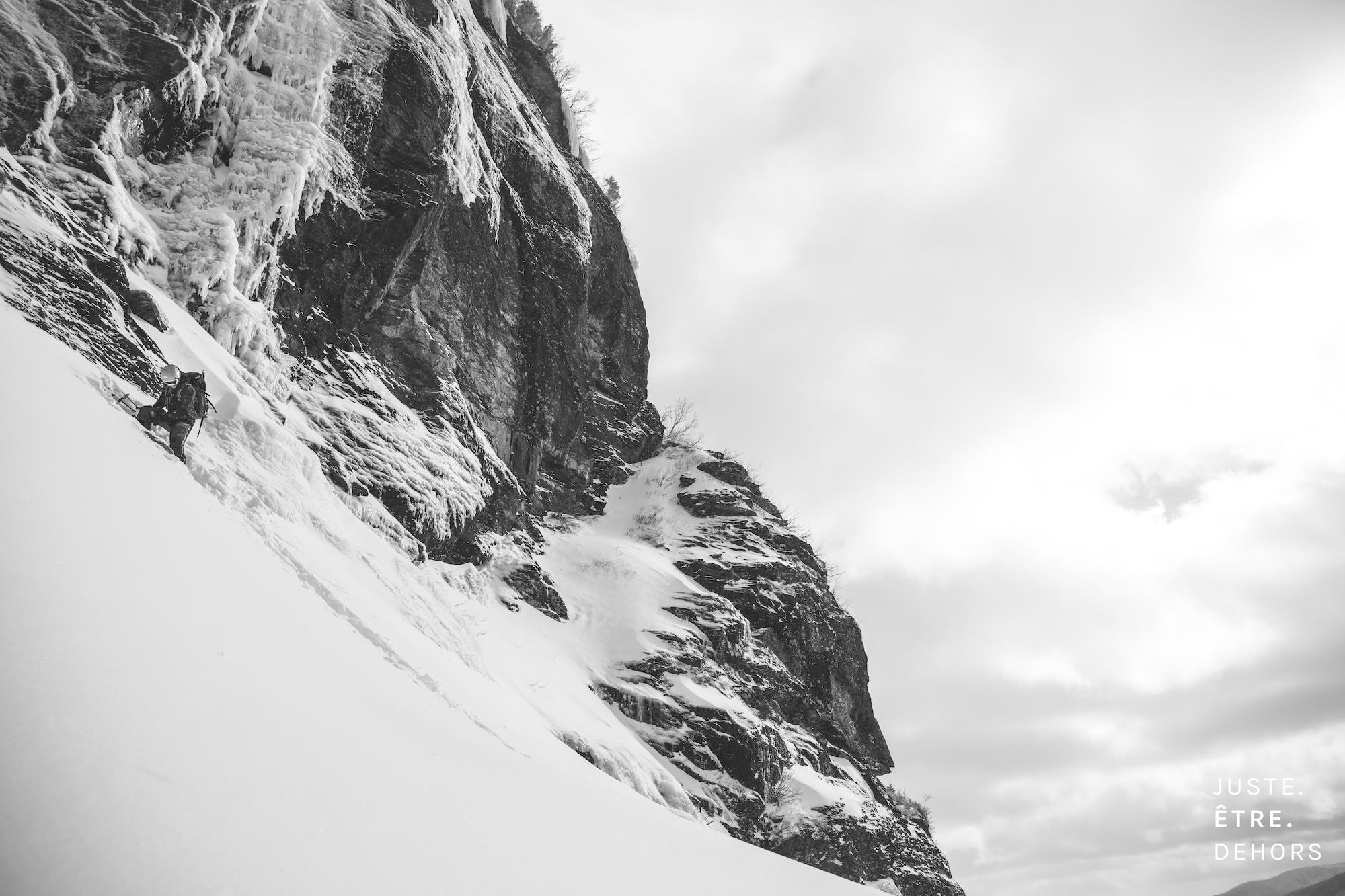 Esthétisme montagnard